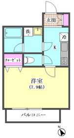 アバビル3号館 102号室