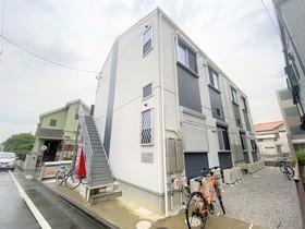京王堀之内駅 徒歩10分の外観画像