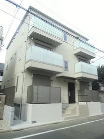 D-room目黒本町の外観画像
