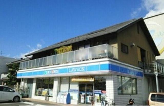 ローソン堺鳳北町店