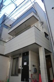 リブラ乃木坂の外観画像