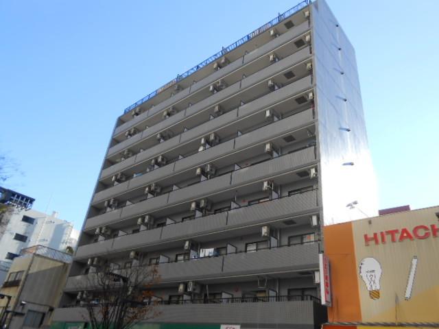 シティマンションオリエント伊勢佐木町の外観画像