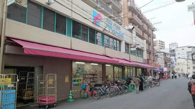 万代塚本店