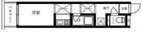 妙蓮寺駅 徒歩14分1階Fの間取り画像