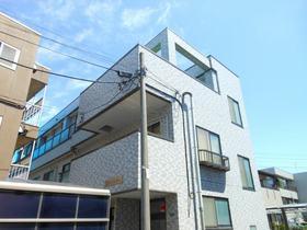 武蔵中原駅 徒歩4分の外観画像