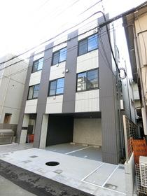 Park Bear立川錦町の外観画像
