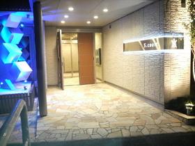 S・court 303号室