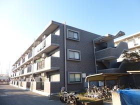 鉄筋コンクリート造りのマンション