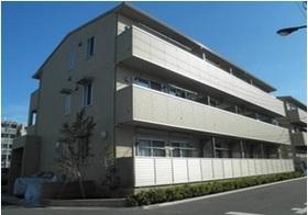 Residence Kamiya Ⅲの外観画像