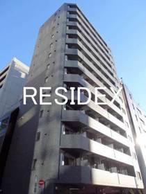 宝町駅 徒歩1分の外観画像