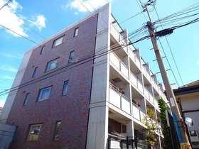 日吉本町駅 徒歩6分の外観画像