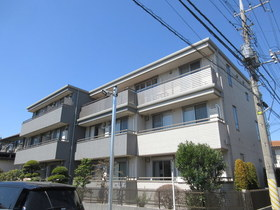 所沢駅 徒歩6分の外観画像