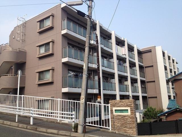 三ッ沢下町駅 徒歩7分の外観外観