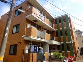 タウンハウス日吉Kの外観画像