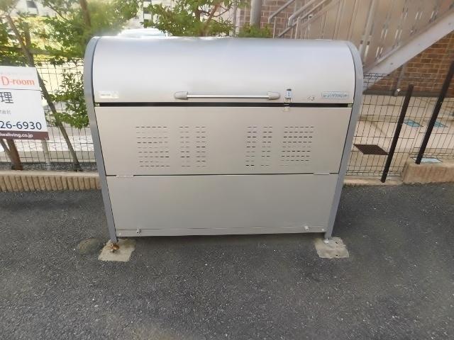 マ・メゾンASUKAⅡ共用設備