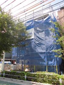 赤羽北3丁目計画の外観画像