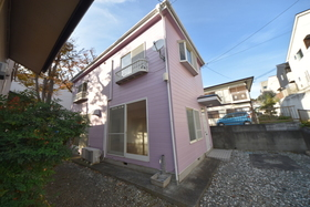 池田ハウスの外観画像