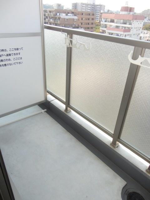 エルニシア横浜蒔田設備