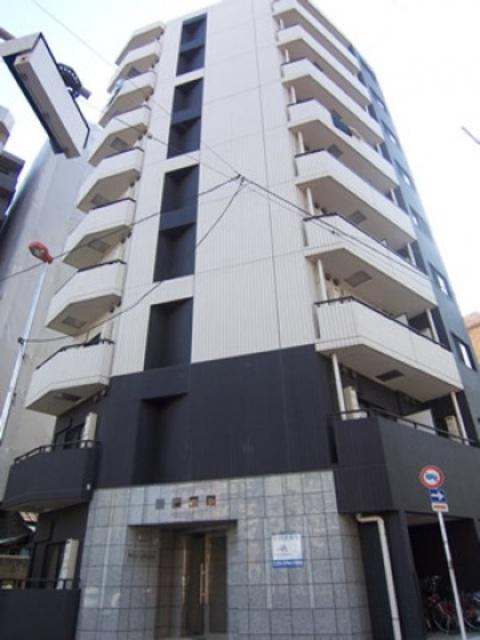 京急川崎駅 徒歩9分の外観画像