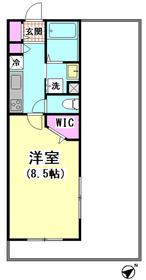 (仮)神宮前5丁目マンション 402号室
