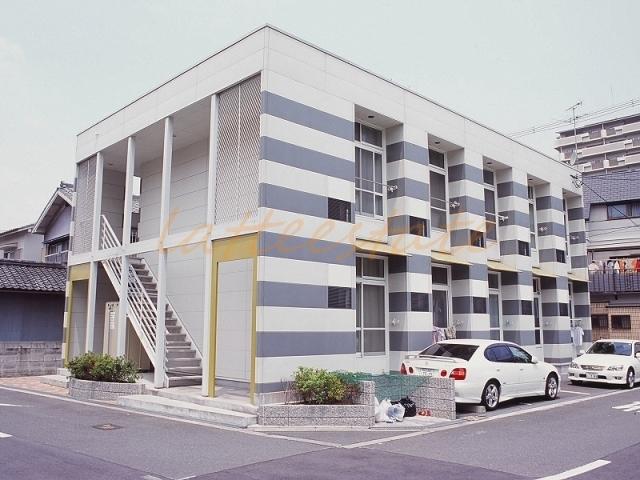 大阪市鶴見区鶴見2丁目の賃貸マンション