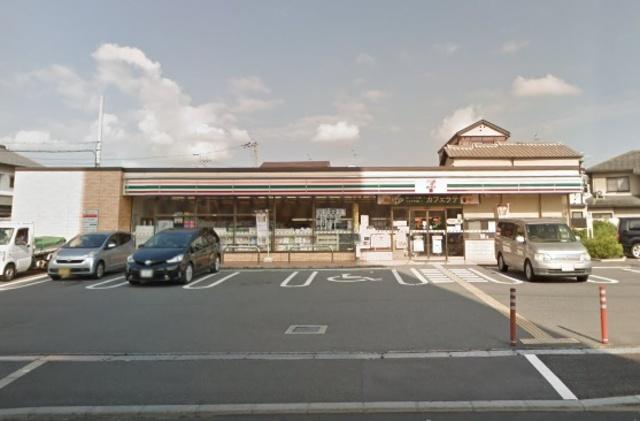 セブンイレブン堺向陵東町2丁店