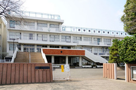 府中市立府中第十中学校