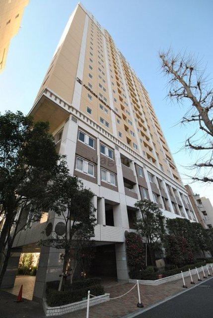 アクロス目黒タワーの外観画像