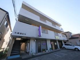 久保田ビルの外観画像