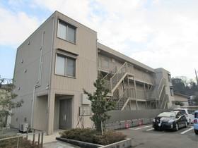 柿生駅 徒歩17分の外観画像
