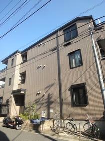 フォレスト高円寺の外観画像