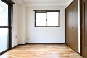 エスポワール目黒 201号室
