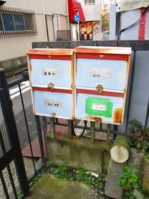 天王町駅 徒歩3分共用設備
