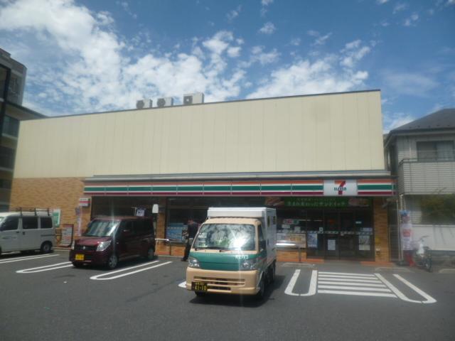 ルシオール赤塚[周辺施設]コンビニ