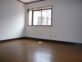 大山ハイツ 201号室