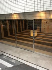 菊川駅 徒歩4分エントランス