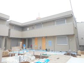 (仮称)上高井戸2丁目 青島メゾンB棟の外観画像
