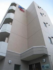 スカイコート練馬桜台の外観画像