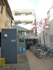 スカイコート新宿落合第5駐車場