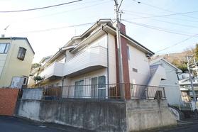 京王稲田堤駅 徒歩14分の外観画像