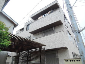 コンフォール北鎌倉の外観画像