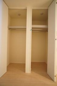 マストライフ北馬込 206号室