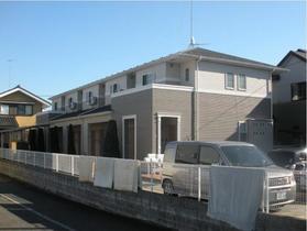 海老名駅 バス16分「坂下」徒歩6分の外観画像