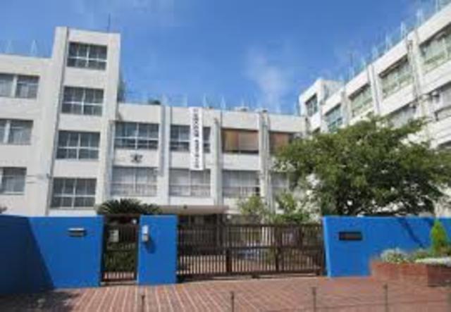 プラムガーデンハイツ 大阪市立加美南中学校