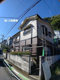 地下鉄成増駅 徒歩10分の外観画像