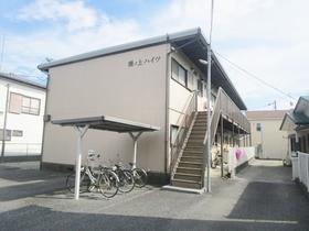 本厚木駅 バス15分「中戸田」徒歩5分の外観画像