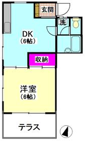メゾンヴェルツ 102号室