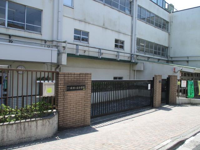 シャトーサンハイム[周辺施設]小学校
