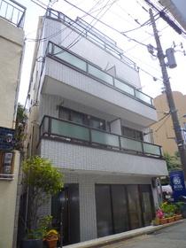 水道橋駅 徒歩13分の外観画像