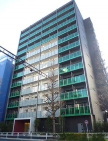 渋谷駅 徒歩8分共用設備